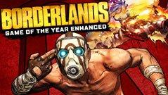 보더랜드: 올해의 게임 에디션 인핸스드