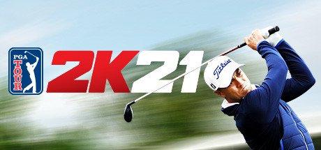 PGA TOUR 2K21 한국어판