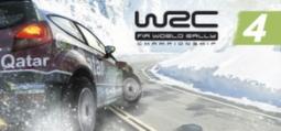 WRC 4: FIA 월드 랠리 챔피언 쉽