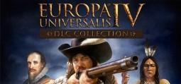 유로파 유니버셜리스 IV DLC 컬렉션