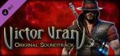 빅터 브란: 오리지널 사운드트랙과 디지털 아트북
