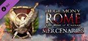 헤게모니 로마: 카이사르의 비상 - 용병