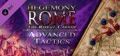 헤게모니 로마: 카이사르의 비상 - 신 전략