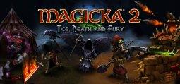 매지카 2: 얼음, 죽음, 분노