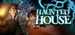 하운티드 하우스