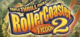 롤러코스터 타이쿤 2: 트리플 스릴 팩