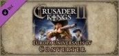 크루세이더 킹즈 II: 유로파 유니버셜리스 IV 컨버터
