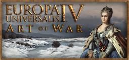 유로파 유니버셜리스 IV: 아트 오브 워
