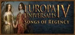 유로파 유니버셜리스 IV: 섭정의 노래 음악 팩