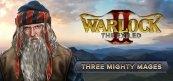 워락 2: 세 명의 강력한 마술사