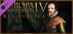 유로파 유니버셜리스 IV: 공화국