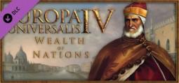 유로파 유니버셜리스 IV: 국부론