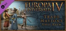 유로파 유니버셜리스 IV: 무역 국가 유닛팩