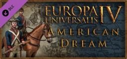 유로파 유니버셜리스 IV: 아메리칸 드림