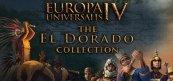 유로파 유니버셜리스 IV: 엘 도라도 컬렉션
