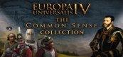 유로파 유니버셜리스 IV: 커먼 센스 컬렉션