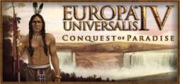 유로파 유니버셜리스 IV: 컨퀘스트 오브 파라다이스
