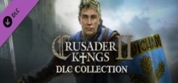 크루세이더 킹즈 II: DLC 컬렉션