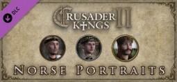 크루세이더 킹즈 II: 놀스 초상화 팩
