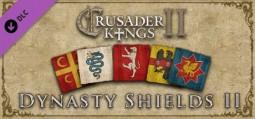 크루세이더 킹즈 II: 다이너스티 쉴드 II