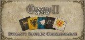 크루세이더 킹즈 II: 다이너스티 쉴드 샤를마뉴