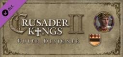 크루세이더 킹즈 II: 룰러 디자인 팩