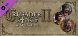 크루세이더 킹즈 II: 몽골족