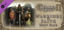 크루세이더 킹즈 II: 믿음의 전사 유닛 팩