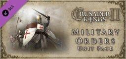 크루세이더 킹즈 II: 밀리터리 오더 유닛 팩