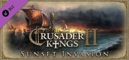 크루세이더 킹즈 II: 선셋 인베이젼