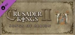 크루세이더 킹즈 II: 송 오브 알비온