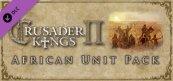 크루세이더 킹즈 II: 아프리칸 유닛 팩
