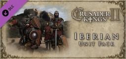 크루세이더 킹즈 II: 이베리안 유닛 팩