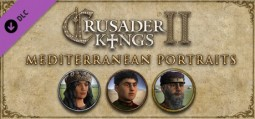 크루세이더 킹즈 II: 지중해 초상화