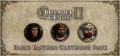 크루세이더 킹즈 II: 초기 동부 유럽 의류 팩