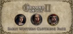 크루세이더 킹즈 II: 초기 서양 의류 팩