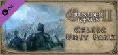 크루세이더 킹즈 II: 켈트 유닛 팩