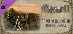 크루세이더 킹즈 II: 터키인 유닛팩
