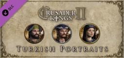 크루세이더 킹즈 II: 터키인 초상화