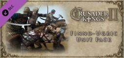 크루세이더 킹즈 II: 핀우고르 유닛 팩