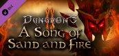 던전스 2 - 모래와 불의 노래
