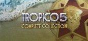 트로피코 5 - 컴플리트 컬렉션