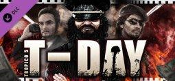 트로피코 5 - T - Day