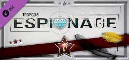 트로피코 5 - 에스피오나지