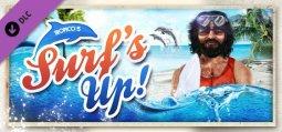 트로피코 5 - 서핑은 즐거워!
