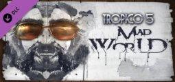 트로피코 5 - 광기의 세계