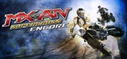 MX vs. ATV 수퍼크로스 앙코르