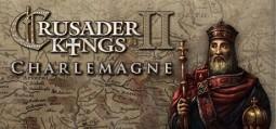 크루세이더 킹즈 II: 샤를마뉴