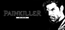 페인킬러 블랙 에디션