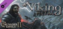 크루세이더 킹즈 II: 바이킹 메탈